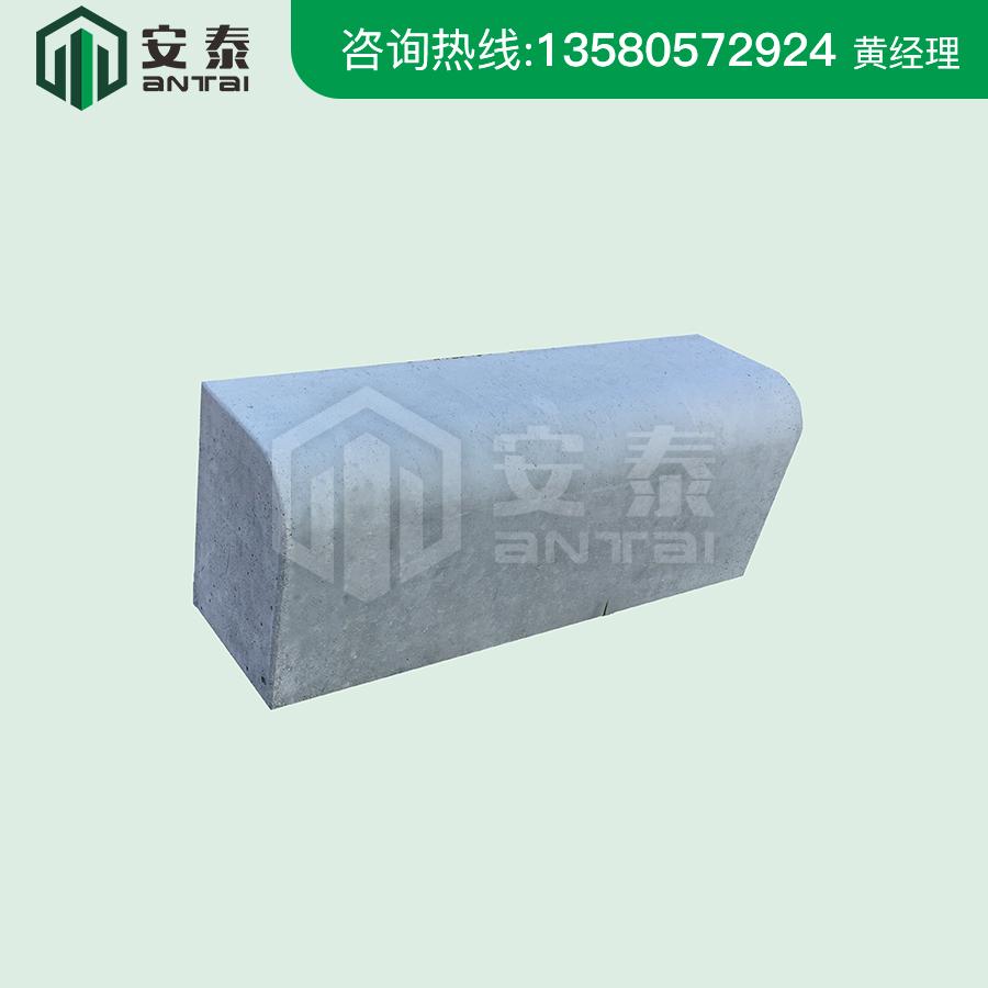 混泥土路側石500×200×150mm